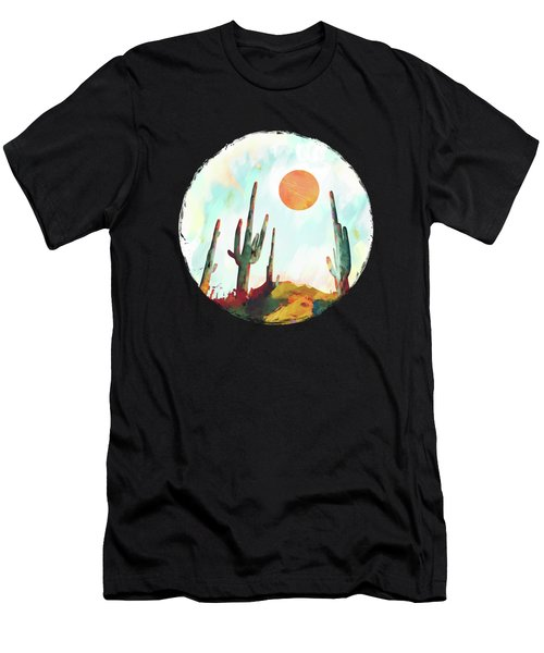 Desert Day Men's T-Shirt (Athletic Fit)