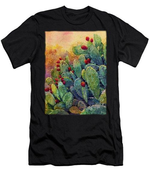 Desert Gems 2 Men's T-Shirt (Athletic Fit)
