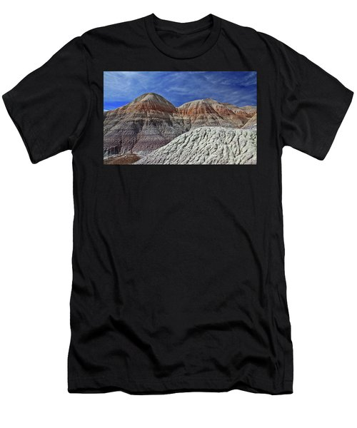 Desert Pastels Men's T-Shirt (Athletic Fit)