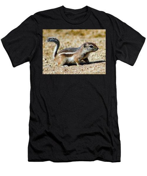 Scavenger Men's T-Shirt (Athletic Fit)