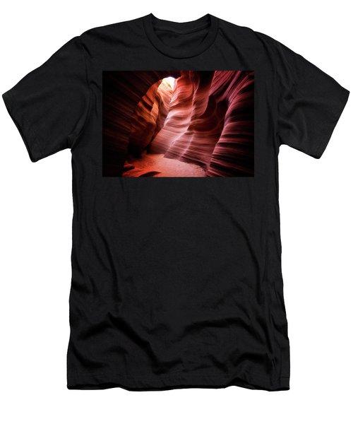 Desert Southwest Underworld Men's T-Shirt (Athletic Fit)