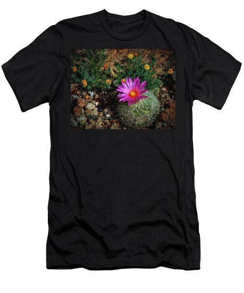 Desert Splash Men's T-Shirt (Athletic Fit)