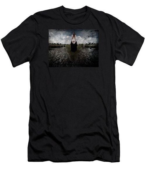 Desire No. 4 Men's T-Shirt (Athletic Fit)