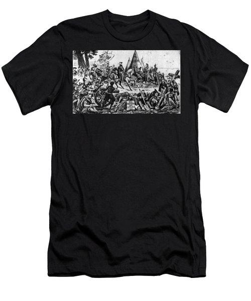 Desoto Men's T-Shirt (Athletic Fit)