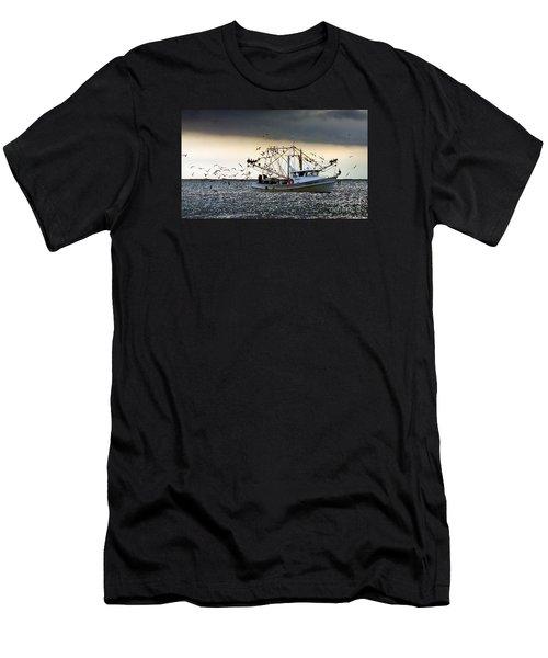 Desperado  Men's T-Shirt (Athletic Fit)