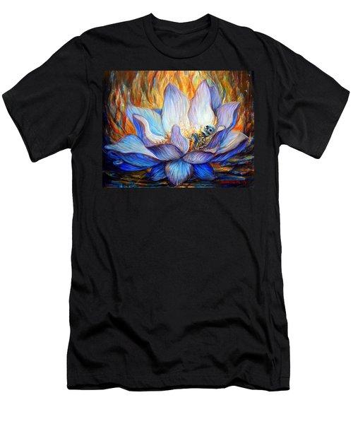Despierto Men's T-Shirt (Athletic Fit)