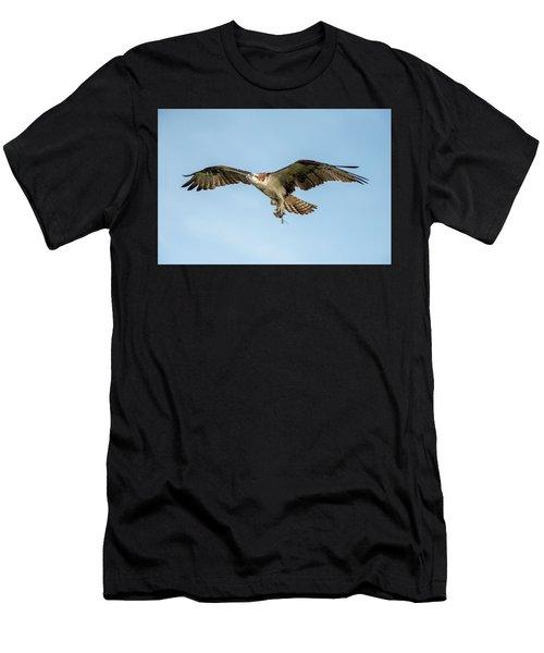 Destination Men's T-Shirt (Athletic Fit)