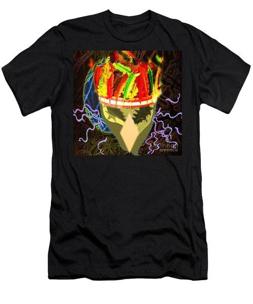 Destruction Men's T-Shirt (Athletic Fit)