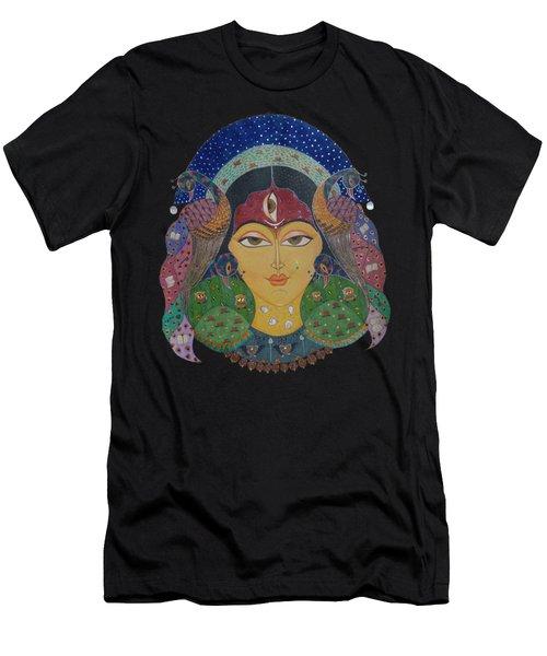 Devi Tee Men's T-Shirt (Athletic Fit)