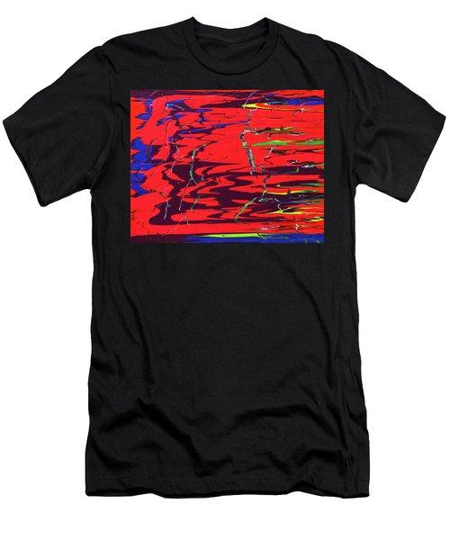 Dichotomy Men's T-Shirt (Athletic Fit)