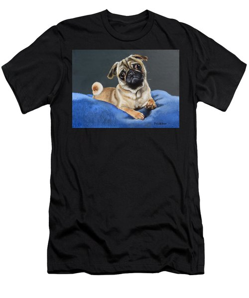 Did You Say Treats Men's T-Shirt (Athletic Fit)