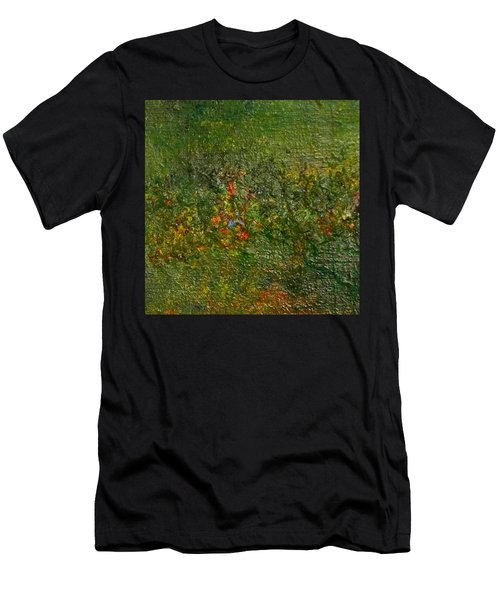 Difficult Years Men's T-Shirt (Athletic Fit)