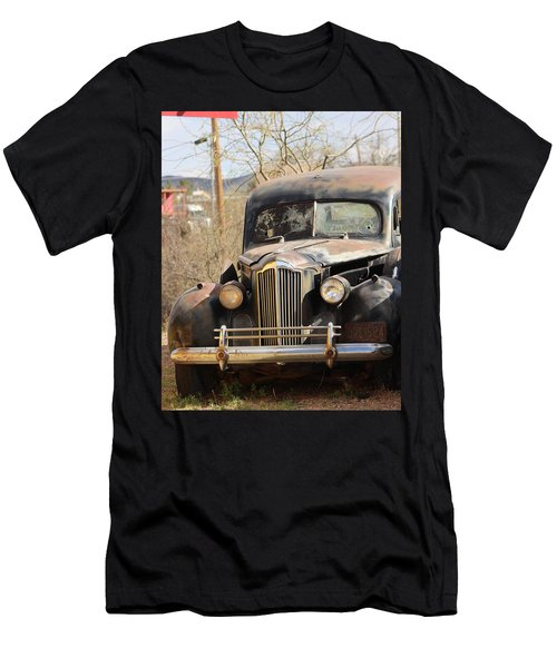 Digger O Balls Funeral Pallor Hearse Men's T-Shirt (Athletic Fit)