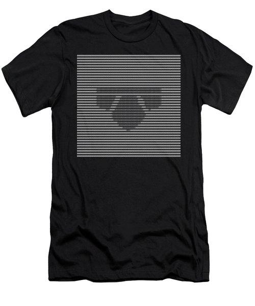 Digital Underwear Men's T-Shirt (Athletic Fit)