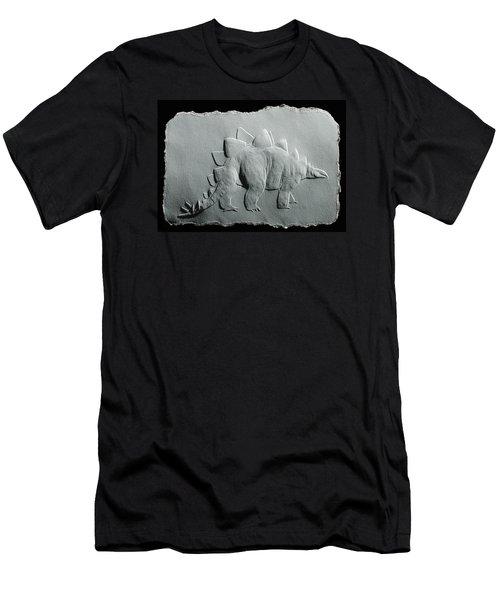 Dinosaur Men's T-Shirt (Athletic Fit)