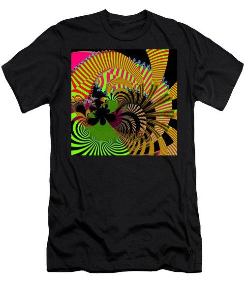 Dintroutio Men's T-Shirt (Athletic Fit)
