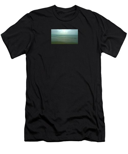 Disappear Men's T-Shirt (Athletic Fit)