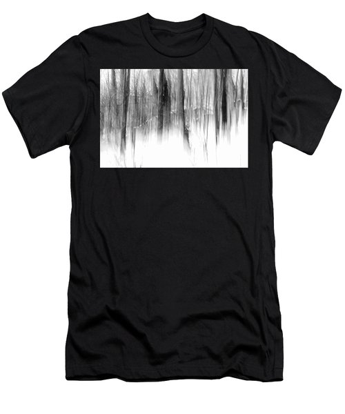 Disappearance Men's T-Shirt (Athletic Fit)