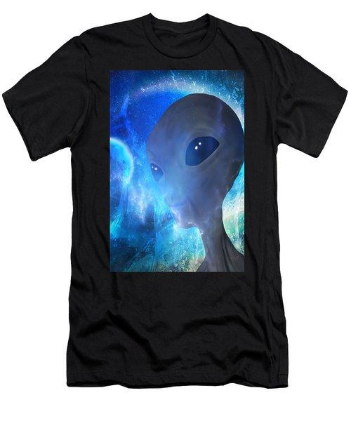 Disclosure Men's T-Shirt (Athletic Fit)