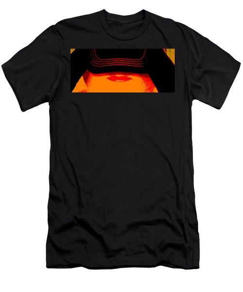Discretion Men's T-Shirt (Athletic Fit)
