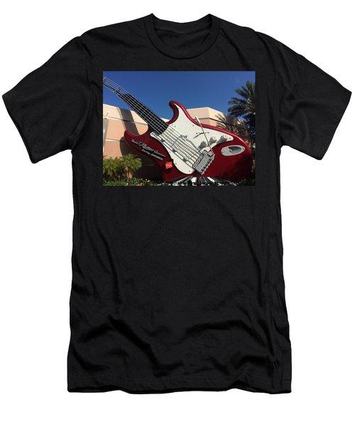 Disney World Men's T-Shirt (Athletic Fit)