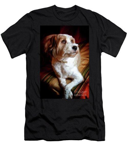 Diva Men's T-Shirt (Athletic Fit)