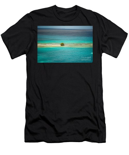 Aruba Men's T-Shirt (Athletic Fit)