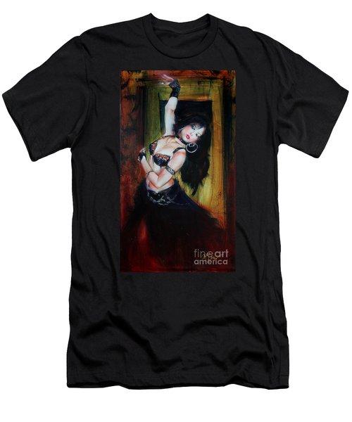 Divine Fusion Men's T-Shirt (Athletic Fit)
