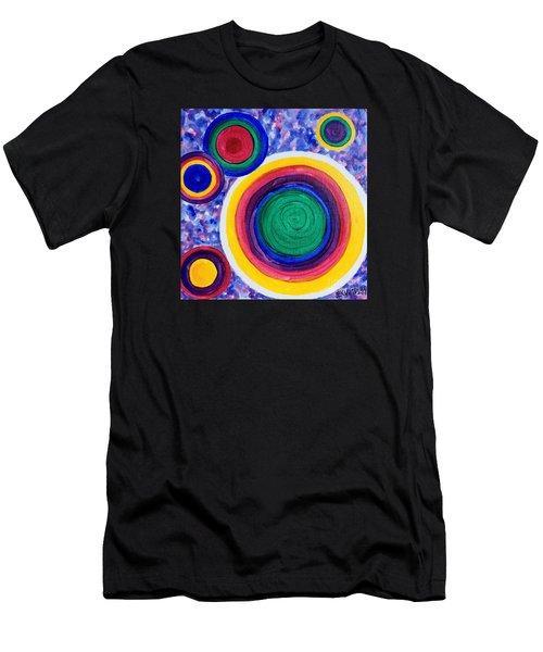 Dizzy Men's T-Shirt (Athletic Fit)