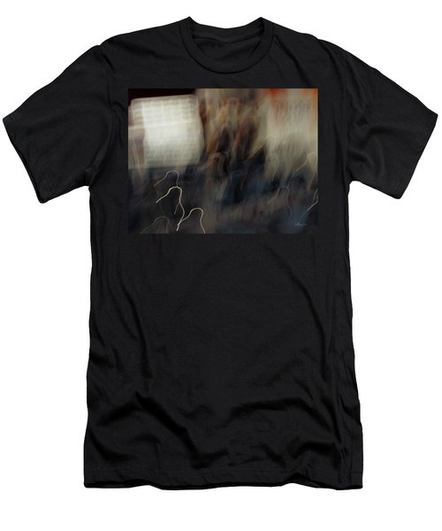 Do You Have Reservations? Men's T-Shirt (Athletic Fit)