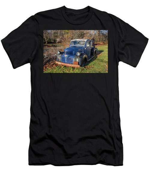 Dodge Pickup Men's T-Shirt (Athletic Fit)
