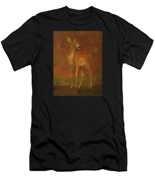 Doe Men's T-Shirt (Athletic Fit)