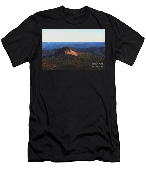 Dome Top Men's T-Shirt (Athletic Fit)
