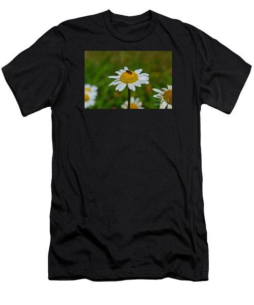 Don't Bug Me Men's T-Shirt (Athletic Fit)