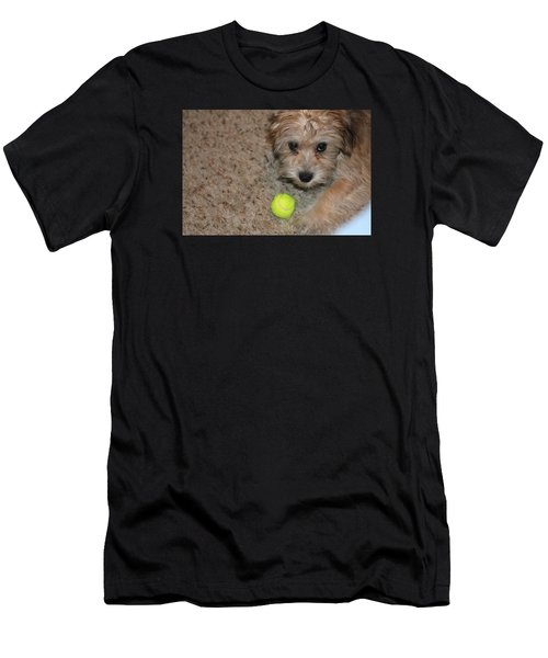 Don't Take My Ball Men's T-Shirt (Athletic Fit)