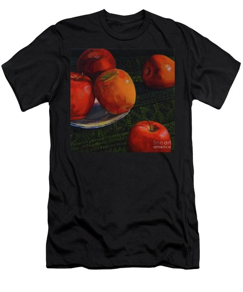 Don't Worry About Fitting In Men's T-Shirt (Athletic Fit)