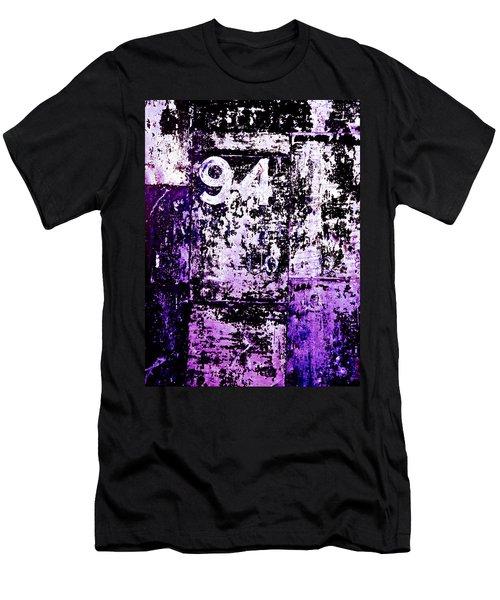 Door 94 Perception Men's T-Shirt (Slim Fit) by Bob Orsillo