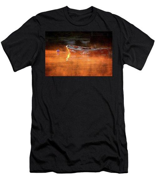 Dory In Orange Mist Men's T-Shirt (Athletic Fit)
