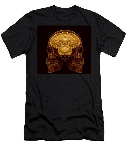 Double Entendre Men's T-Shirt (Athletic Fit)