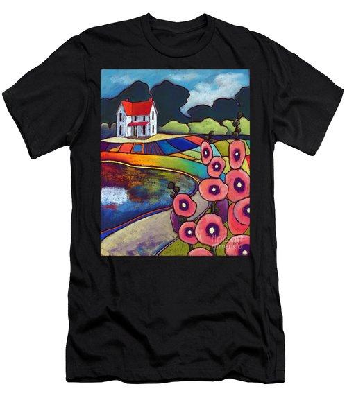 Down Home Men's T-Shirt (Athletic Fit)