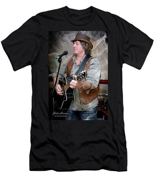 Dr. Phil Men's T-Shirt (Slim Fit) by John Loreaux