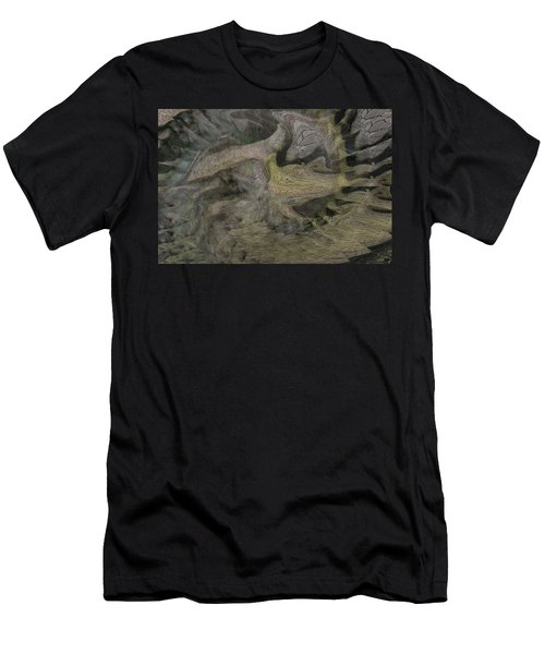 Dragon Fury Men's T-Shirt (Athletic Fit)