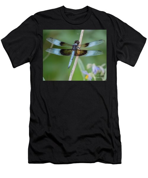 Dragonfly 12 Men's T-Shirt (Athletic Fit)