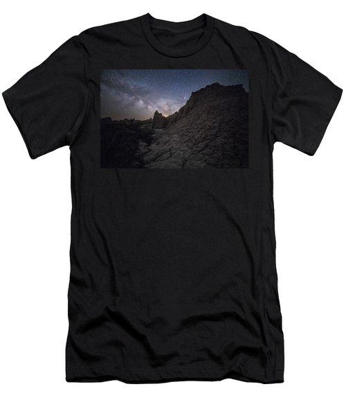 Dragon's Fire Men's T-Shirt (Athletic Fit)