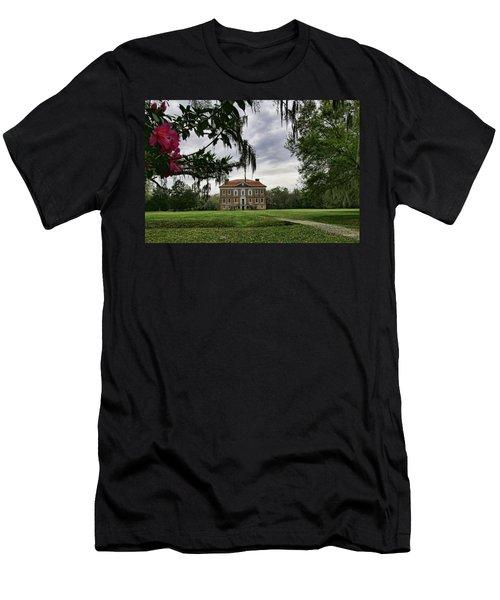 Drayton Hall II Men's T-Shirt (Athletic Fit)
