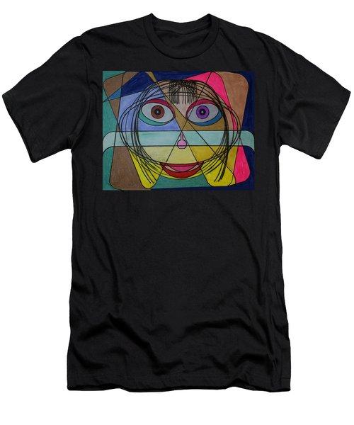 Dream 108 Men's T-Shirt (Athletic Fit)