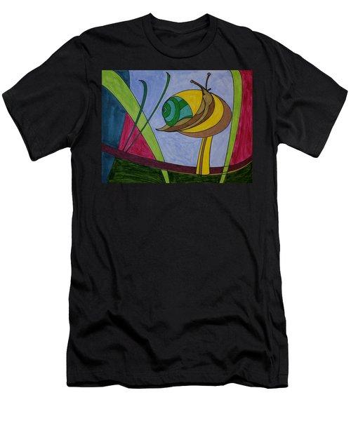 Dream 129 Men's T-Shirt (Athletic Fit)