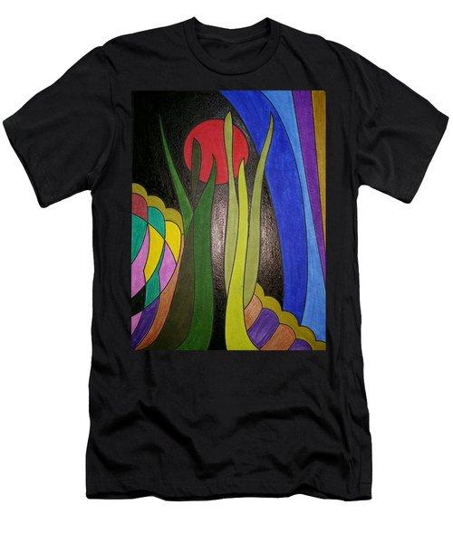 Dream 240 Men's T-Shirt (Athletic Fit)