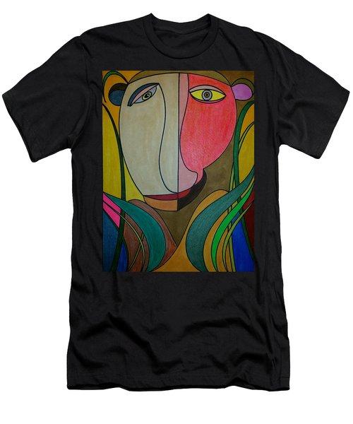 Dream 261 Men's T-Shirt (Athletic Fit)