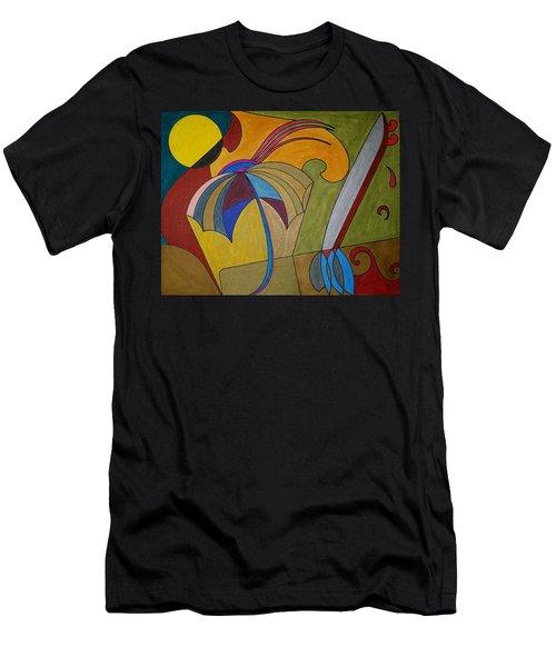 Dream 271 Men's T-Shirt (Athletic Fit)